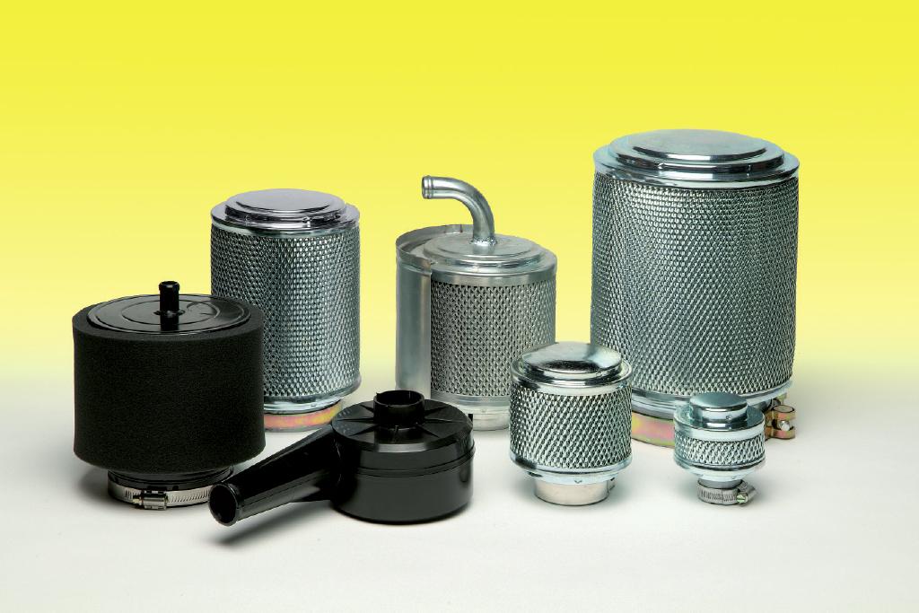 Filtri aria per motori marini for Bagno d olio